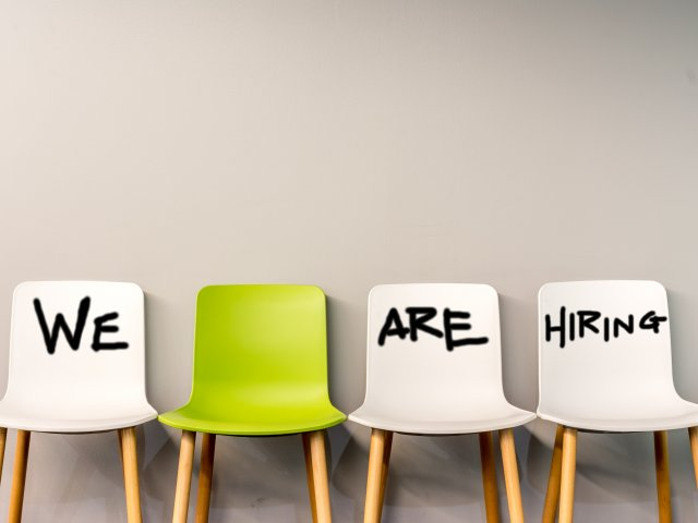 4 Reasons You Need Recruitment Services