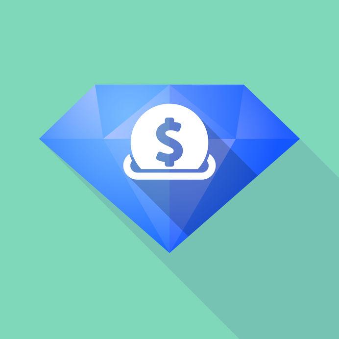 diamond - cost