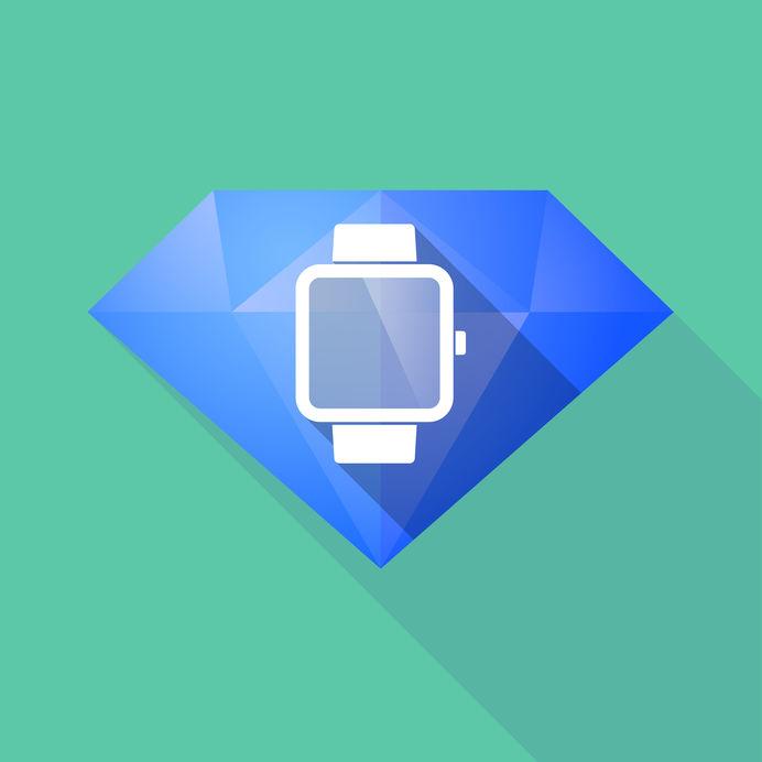 diamond - speed
